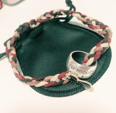 Vermouthちゃん♪迷子札・・・ID-Ring
